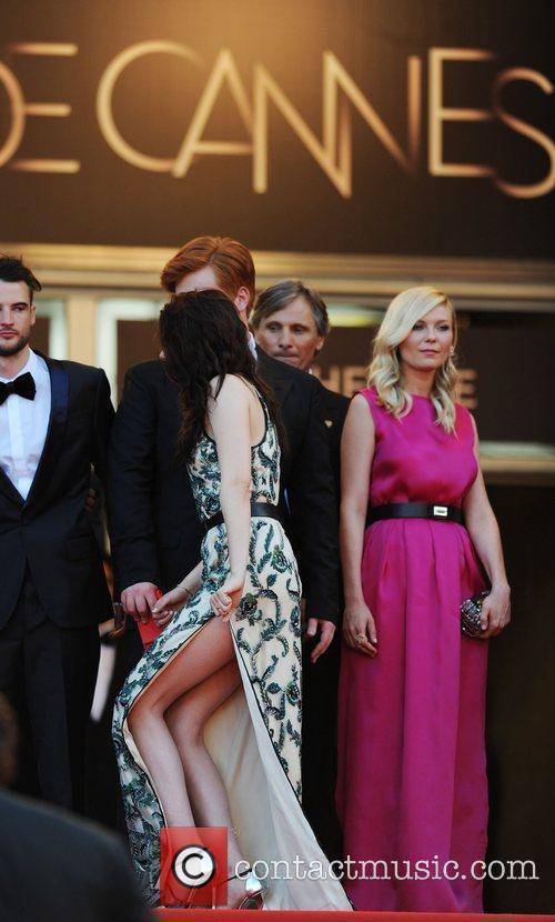 Kristen Stewart, Kirsten Dunst and Cannes Film Festival 6