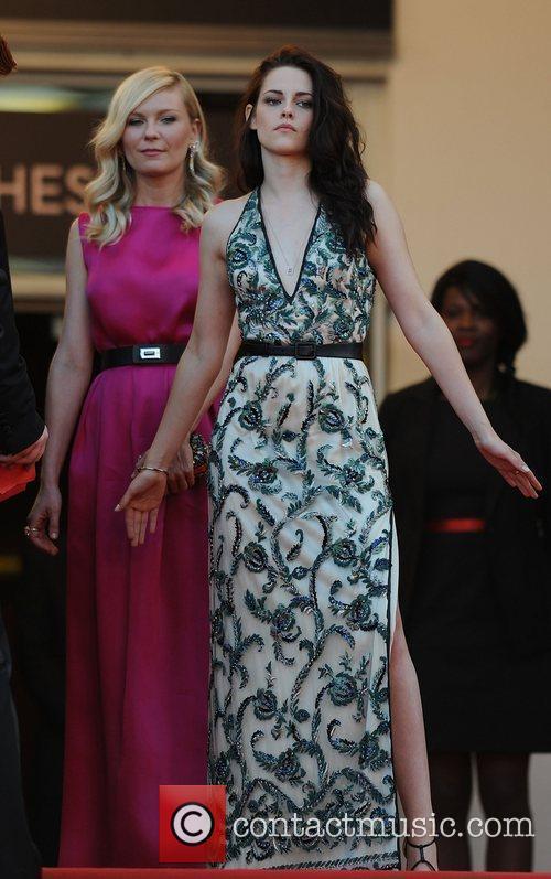 Kristen Stewart, Kirsten Dunst and Cannes Film Festival 8