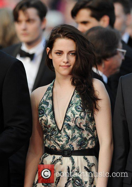 Kristen Stewart and Cannes Film Festival 11