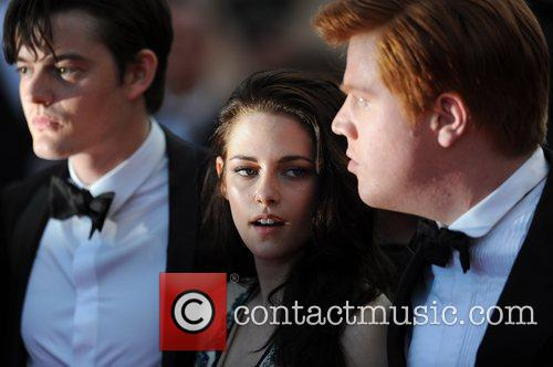 Sam Riley and Kristen Stewart 2