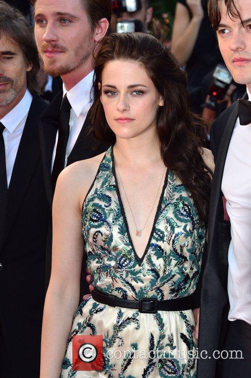Kristen Stewart and Cannes Film Festival 14