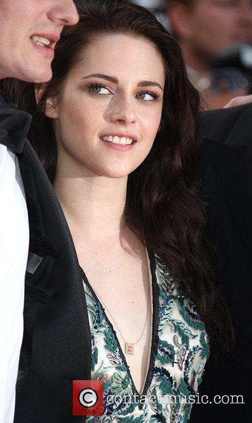 Kristen Stewart and Cannes Film Festival 1