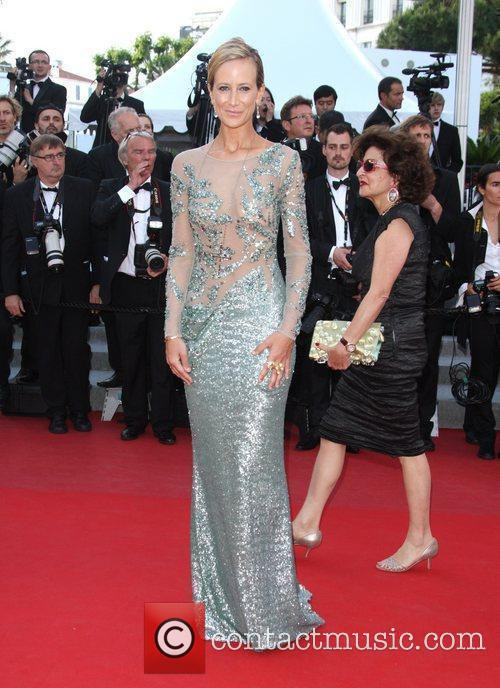 Lady Victoria Hervey and Cannes Film Festival 2