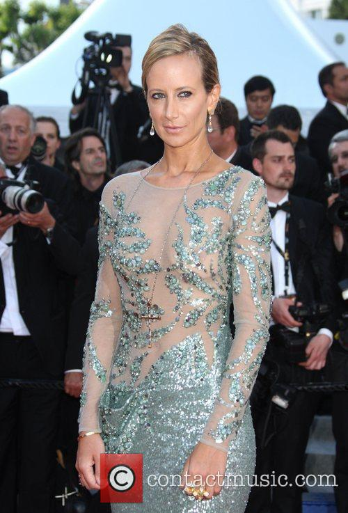 Lady Victoria Hervey and Cannes Film Festival 1