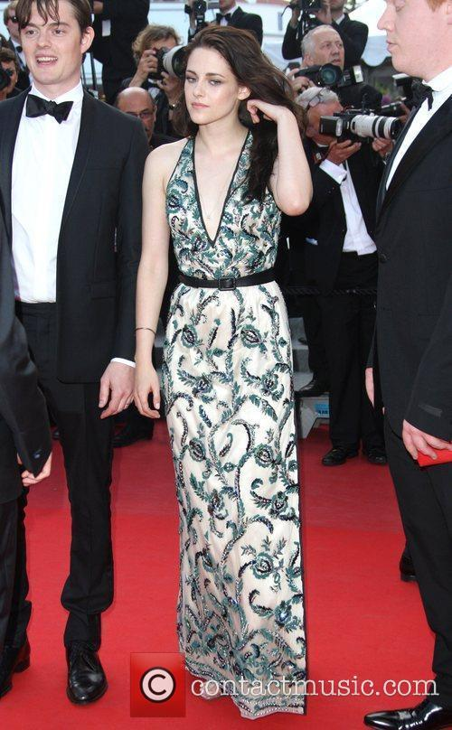Kristen Stewart and Cannes Film Festival 10