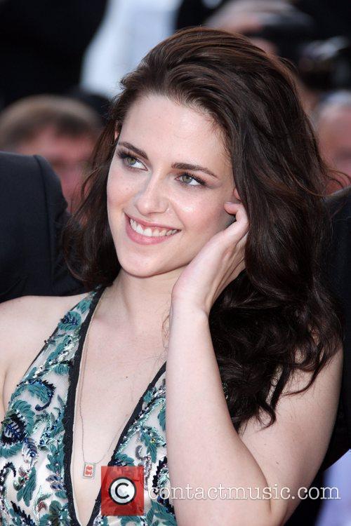Kristen Stewart and Cannes Film Festival 11