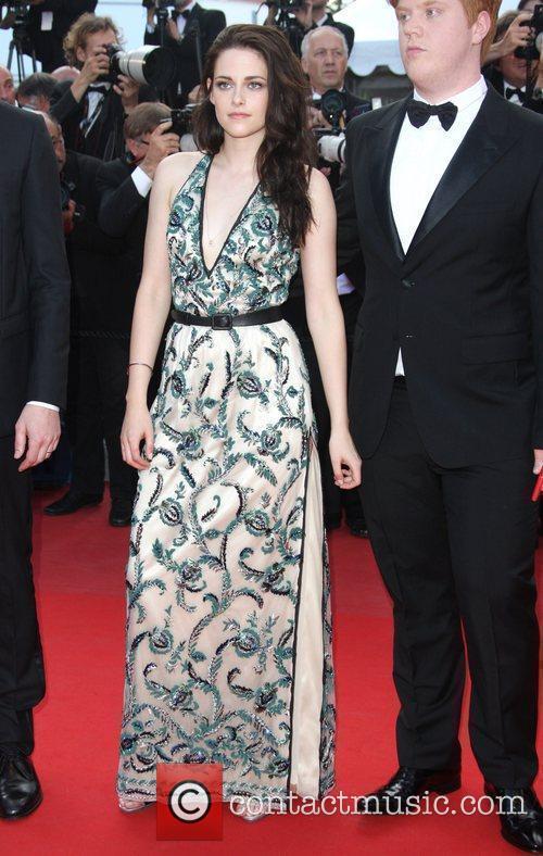 Kristen Stewart and Cannes Film Festival 12