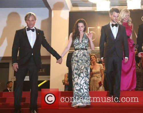 Kirsten Dunst, Kristen Stewart, Tom Sturridge, Viggo Mortensen and Cannes Film Festival 2
