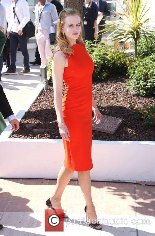 Nicole Kidman 'The Paperboy' photocall during the 65th...