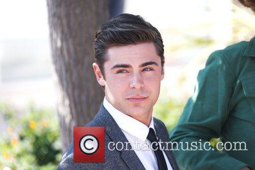 Zac Efron and Cannes Film Festival 9