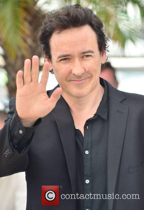 John Cusack 'The Paperboy' photocall during the 65th...