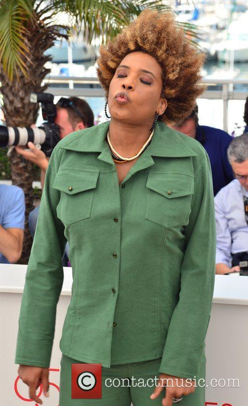 Macy Gray and Cannes Film Festival 3