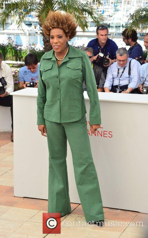 Macy Gray and Cannes Film Festival 4