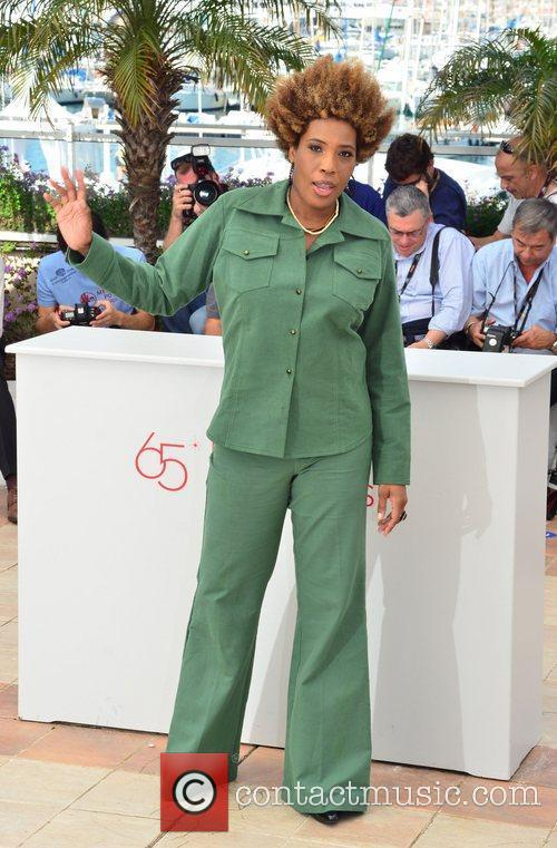 Macy Gray and Cannes Film Festival 5