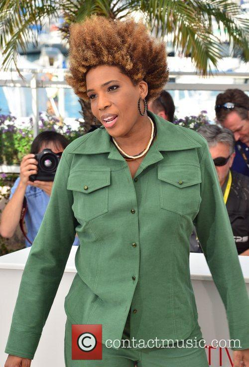 Macy Gray and Cannes Film Festival 7