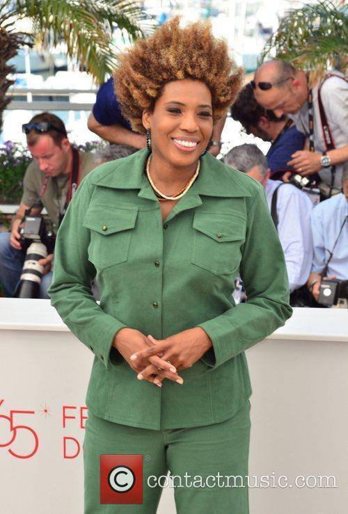 Macy Gray and Cannes Film Festival 1