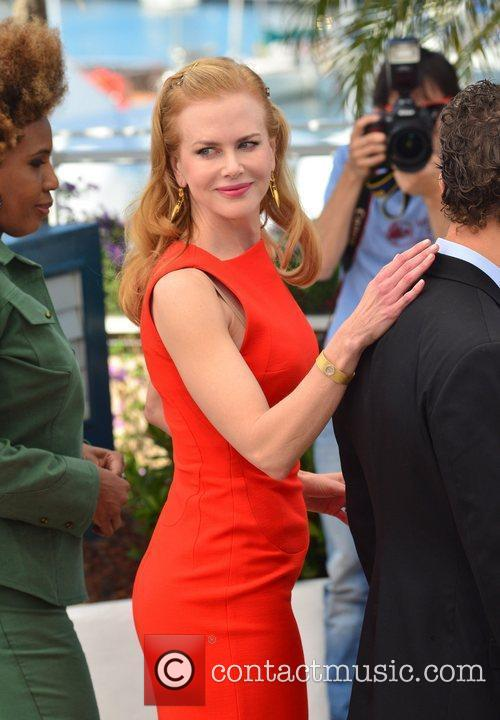 nicole kidman the paperboy photocall during the 3904265