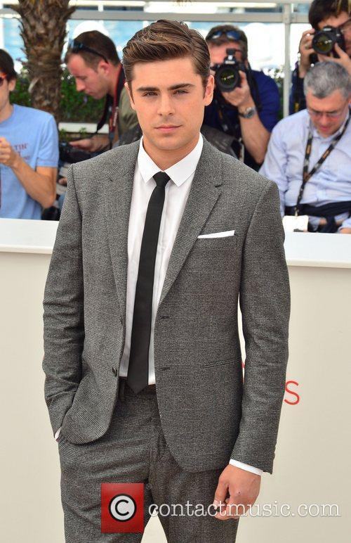 Zac Efron and Cannes Film Festival 10