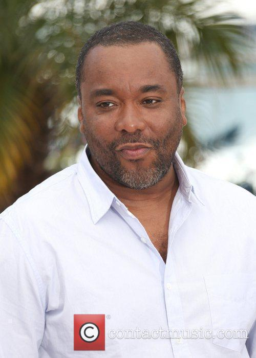 Lee Daniels and Cannes Film Festival 1