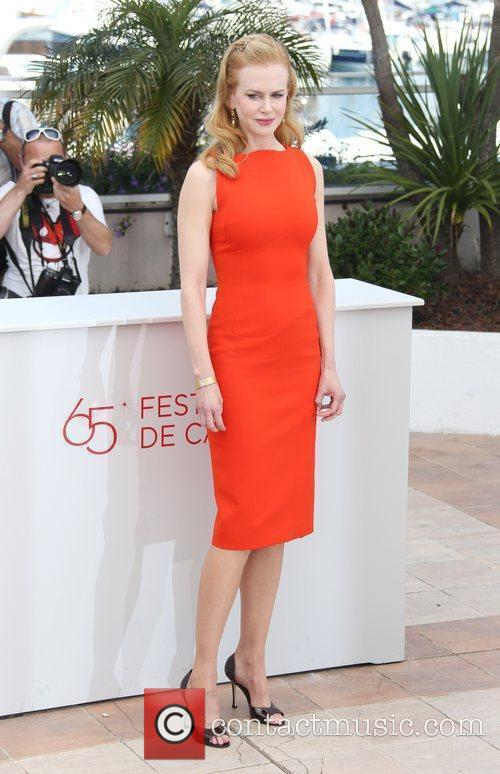 'The Paperboy' photocall during the 65th Cannes Film...