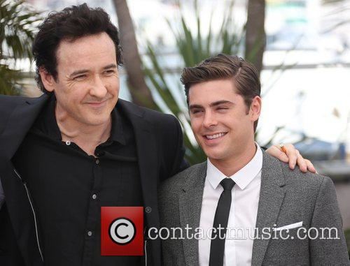 John Cusack and Zac Efron 2