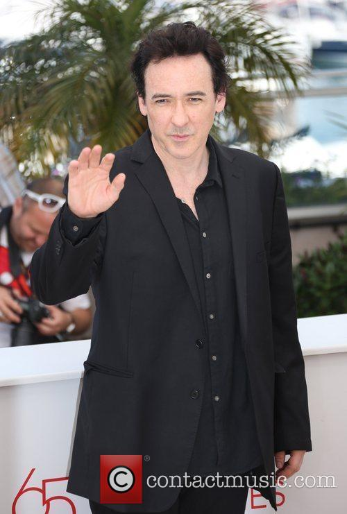 john cusack the paperboy photocall during the 3904726