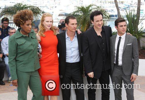 Macy Gray, John Cusack, Matthew Mcconaughey, Nicole Kidman, Zac Efron and Cannes Film Festival 11