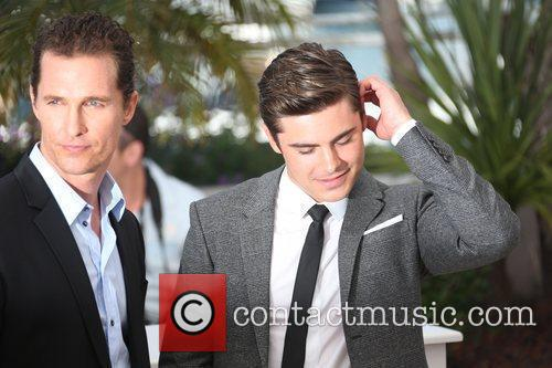 Matthew Mcconaughey, Zac Efron and Cannes Film Festival 11