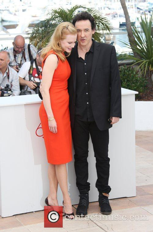 Nicole Kidman, John Cusack
