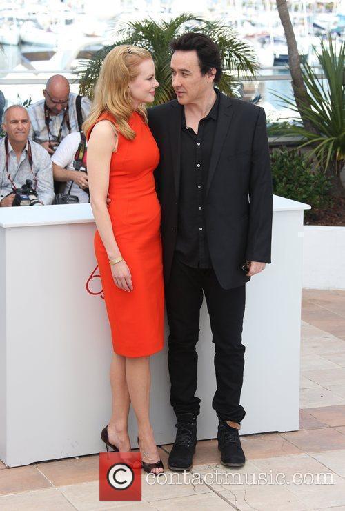 Nicole Kidman and John Cusack 6
