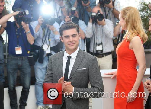 zac efron the paperboy photocall during the 3904734