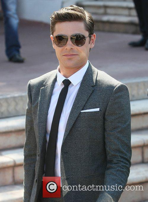 zac efron the paperboy photocall during the 3904774