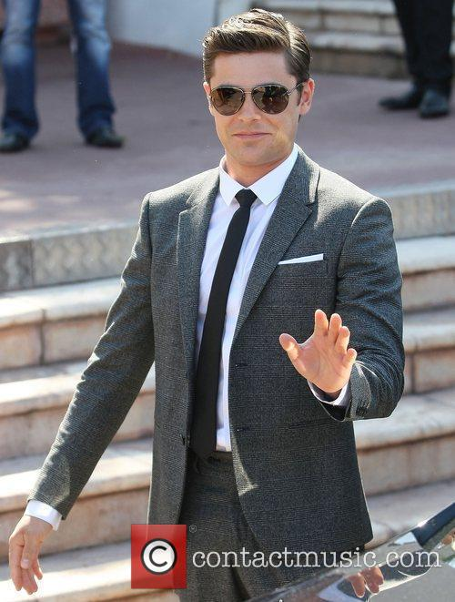zac efron the paperboy photocall during the 3904779