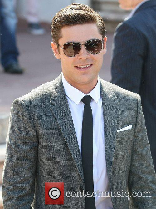 zac efron the paperboy photocall during the 3904782
