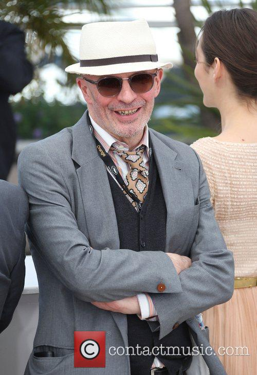 Jacques Audiard and Cannes Film Festival 7