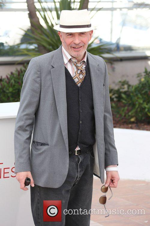 Jacques Audiard and Cannes Film Festival 8
