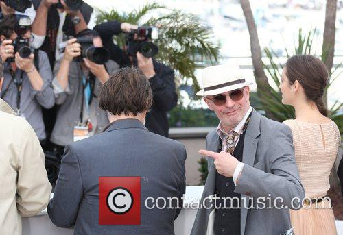 Jacques Audiard and Cannes Film Festival 9