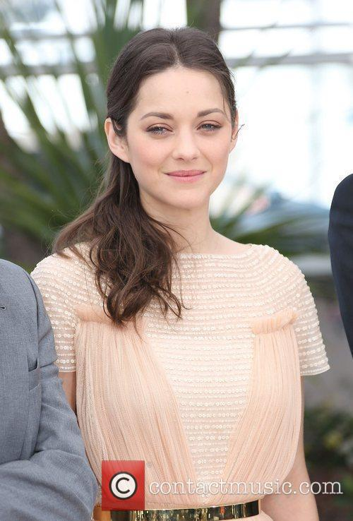 Marion Cotillard and Cannes Film Festival 11