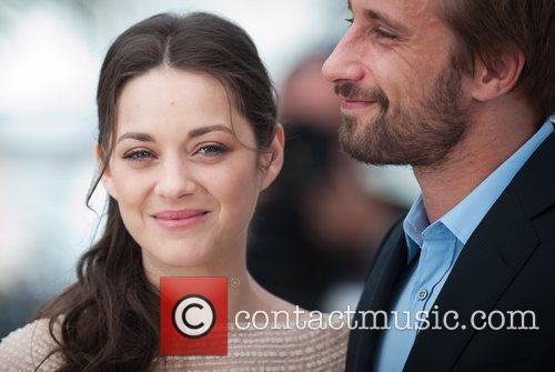 Marion Cotillard and Cannes Film Festival 6