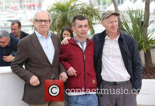 Ken Loach and Cannes Film Festival 4