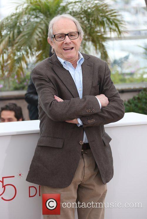 Ken Loach and Cannes Film Festival 7