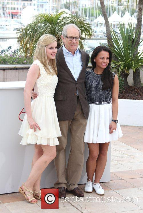 Ken Loach and Cannes Film Festival 8