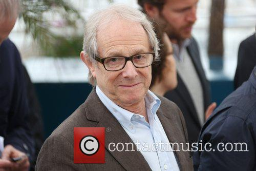 ken loach the angels share photocall during 3898709