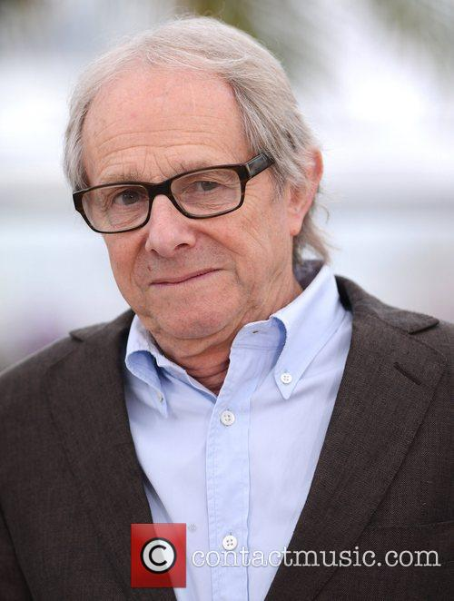 Director Ken Loach 'The Angel's Share' photocall during...