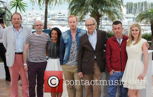 William Ruane, Ken Loach and Cannes Film Festival 3