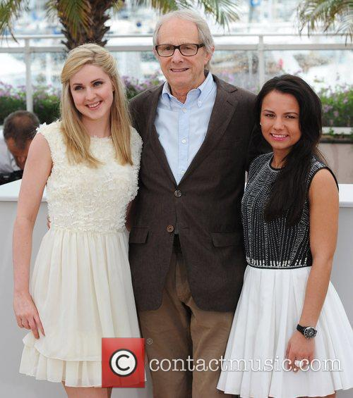 Ken Loach and Cannes Film Festival 6