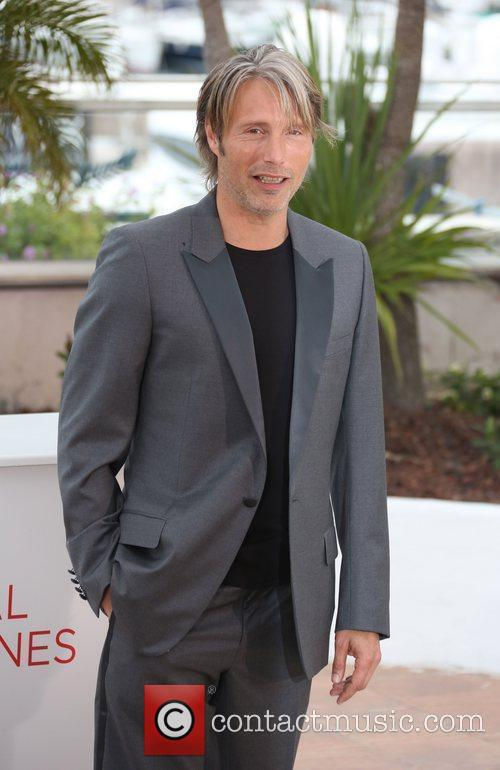 Mads Mikkelsen and Cannes Film Festival 2