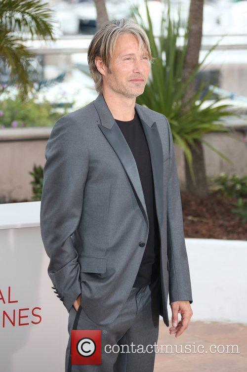 Mads Mikkelsen and Cannes Film Festival 3