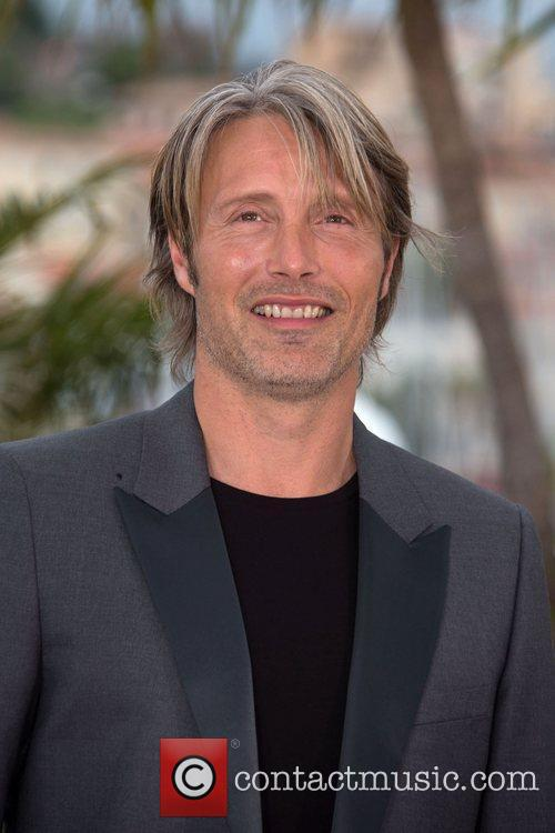 Mads Mikkelsen and Cannes Film Festival 5
