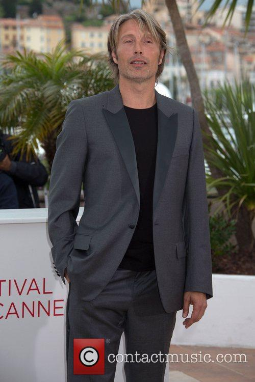 Mads Mikkelsen and Cannes Film Festival 6